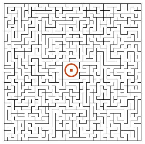 Maze Version 5