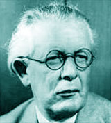 jean piaget and his works and theories in child development The landmark work in intellectual development in the 20th century derived not from psychometrics but from the tradition established by the swiss psychologist jean piaget his theory was.